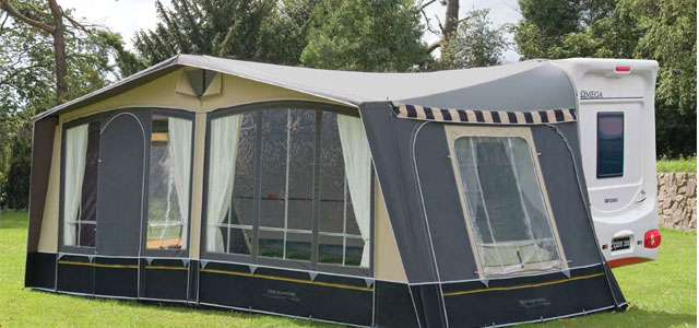 Second hand awnings for sale - Specialist Car and Vehicle