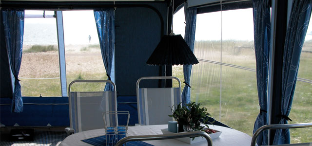 Ventura Caravan Awnings For Sale At Chichester Caravans